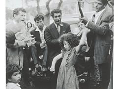 Lucien Clergue 1934 Arles, Frankreich