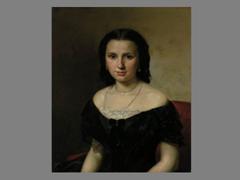 Italienischer Portraitist des 19. Jhdts.