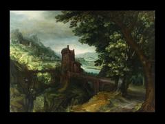 Anton Mirou  1580 - nach 1661 Antwerpen