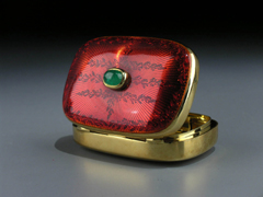 Fabergé-Ei by Victor Mayer