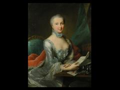 Johann Heinrich Tischbein 1722 - 1780