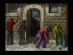 Maler des 20. Jhdts.