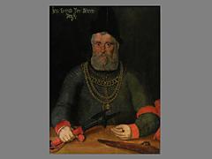 Portraitist des ausgehenden 16. Jhdts.