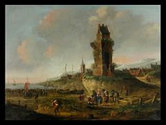 Holländischer Meister des 17. Jahrhunderts