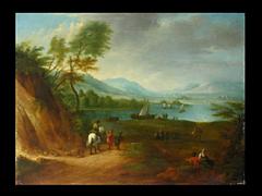 Flämischer Maler des 17./18. Jahrhunderts