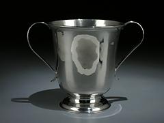 George III-Cup