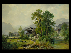 Ludwig Sckell, 1833 - 1912