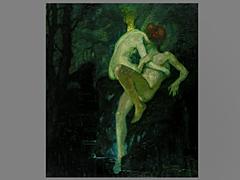 Eduard Staudinger, geboren 1877