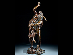 Neptun und Galatea