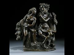 Zeus und Hera