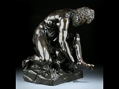 Giambologna, Giovanni da Bologna, 1529 - 1608 Florenz, nach