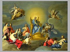 Anton Raphael Mengs, 1728-1779, in der Art von