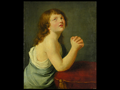 Jacques Antoine Vallin, 1760-1831, zugeschrieben