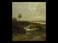 Josef Wenglein, 1845 - 1919