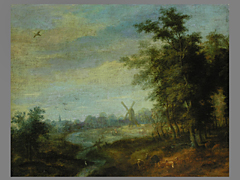 Lucas van Uhden, 1595 - 1672, Nachfolge