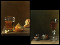 Balthazar Denner, 1685 - 1749