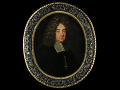 Portraitist des 17. Jahrhunderts