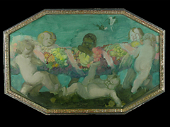 Maler der Zeit um 1900