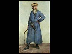 Pierre Nikolaievitch Gruzinski<br />Petr Nikolaevich Gruzinsky,<br />1837 - 1892