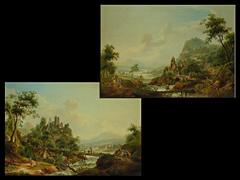 Philipp Franz Hochecker, 1730 - 1782 Frankfurt