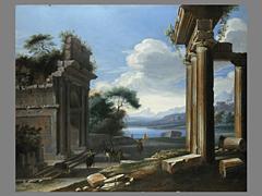 Johann-Oswald Harms, 1643 - 1708, zugeschrieben