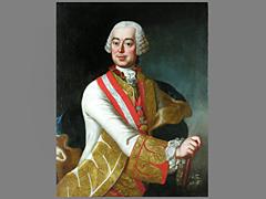 Martin van Mytens, 1659 - 1770 Wien, zug.