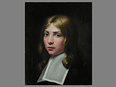 Jacques van Oost der Ältere, 1601 - 1671 Brügge