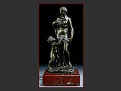 Venus mit Cupido