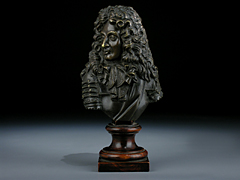Bronzebüste