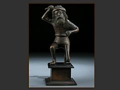 Nürnberger Bronze des 16. Jahrhundert