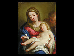 Sebastiano Conca,  1667-1764