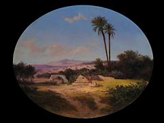 Otto Georgi, 1819 - 1874