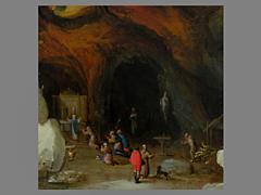 Adriaen van Stalbemt, 1580 - 1662