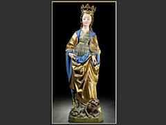 Salzburger Madonna