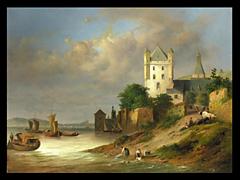 Karl August Aerttinger 1803 - 1876
