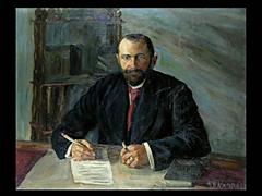 Russischer Maler des 19./20. Jahrhundert