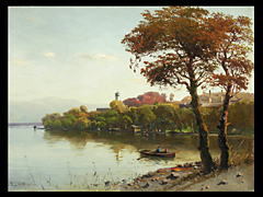 Ludwig Wilroider 1845 - 1910