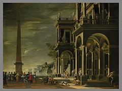 Italienischer Meister des 17./18. Jahrhunderts
