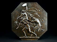 Rudolf Henze Dresden - 1909 Berlin