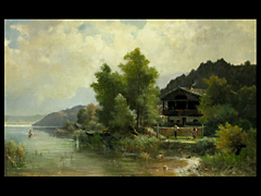 Ludwig Sckell 1833 - 1912