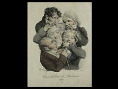 Louis Leopold Boilly1761-1845