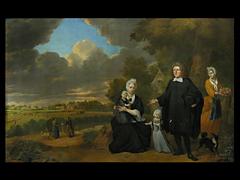 Joseph Horemans d. Ä. 1682 - 1759