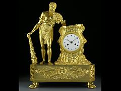 Herkules-Uhr