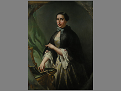 Felice Cerruti Bauduc 1818 - 1896