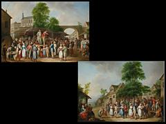 Johann Andreas Herrlein 1723 - 1796