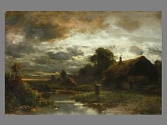 Eduard Schleich 1812 - 1874