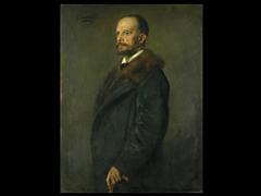 Franz von Lenbach 1836 - 1904