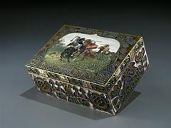 Fabergé-Dose