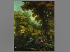 Anton Faistenberger1663 - 1708