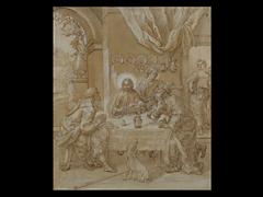 Peter de Witte, genannt Kandid 1548 - 1628, zugeschrieben